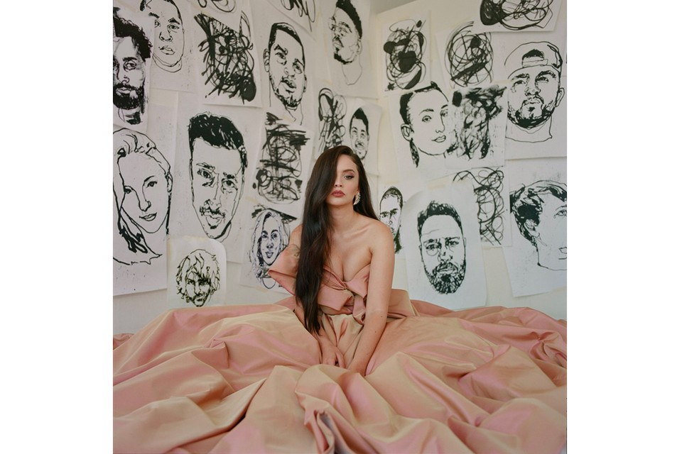 Sabrina Claudio Shows off Her Growth on Sophomore Album 'Truth Is'