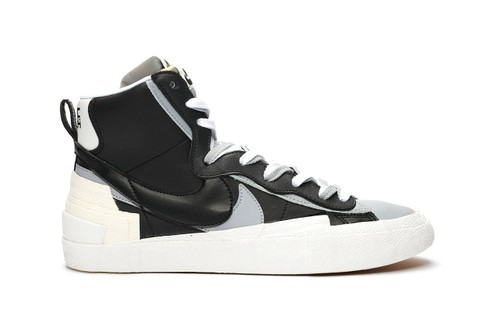 sacai x Nike Blazer Mid Gets New Release Date