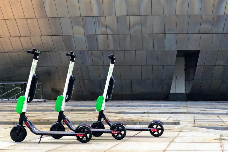 San Francisco Proposes Office of Emerging Technology Tech Startup Rideshare Lime Bird Spin Safety Permits Legal Law Norman Yee Public Launch California Innovation