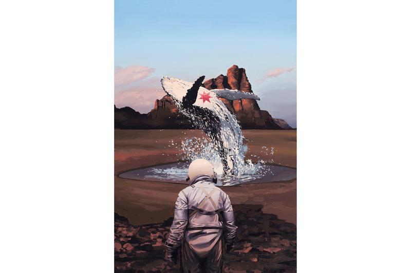scott listfield fury road beinart gallery exhibition artworks paintings