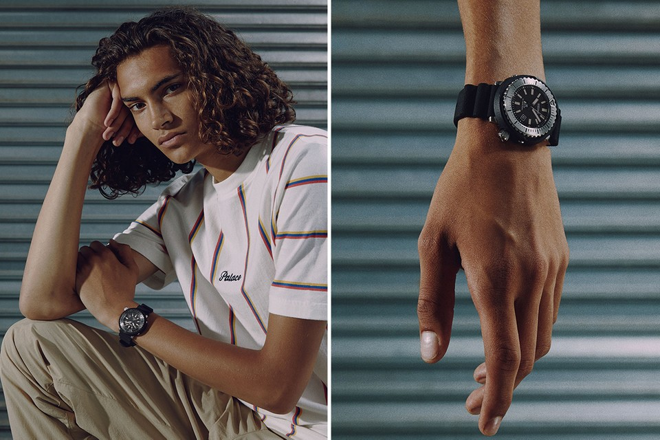 Seiko Puts a Modern Spin on 1975 Diver Watches for Prospex Collection