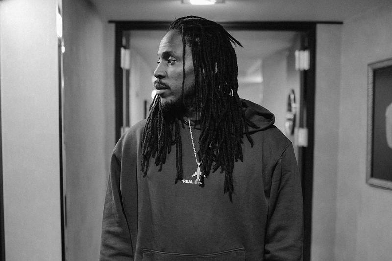 SiR Chasing Summer Kendrick Lamar TDE Top Dawg Entertainment Paris Tour DAMN Never Ending Summer Inglewood Smino Kadhja Bonet Lil Wayne Sabrina Claudio Jill Scott Zacari