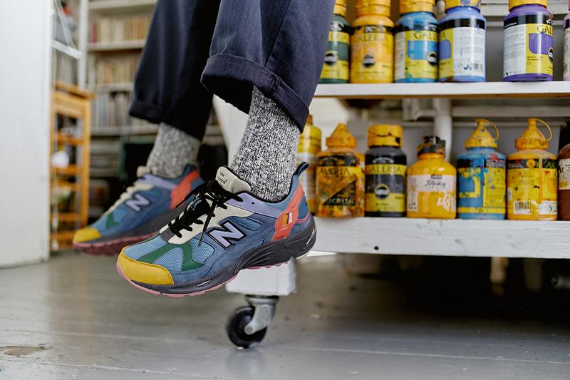 size new balance 878 release information blue green yellow pink salmon grey release information buy cop purchase order