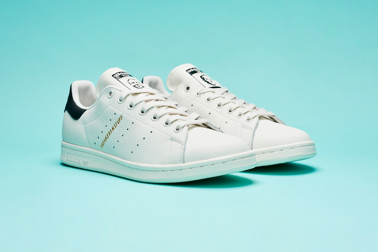 adidas consortium sneakersnstuff sns 20th anniversary collection capsule zx 4000 4d stan smith adilette peter jannson erik fagerlind