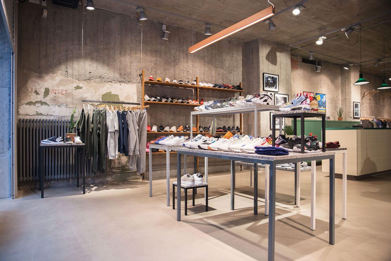 Sneakersnstuff Tokyo Store 2019 Opening