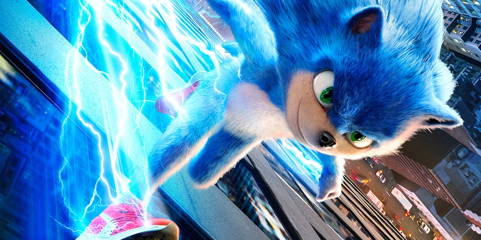 Sonic The Hedgehog Movie Character Redesign Leak Hypebeast