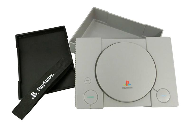 Sony PlayStation 1 Lunch Box Release Info Buy Japanese