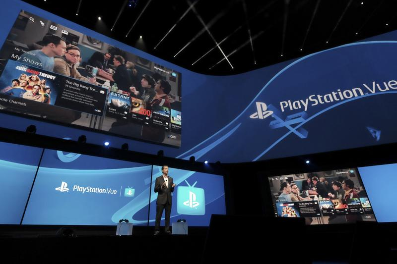 Sony Shuts Down PlayStation Vue Streaming Service gaming video games netflix hbo disney plus