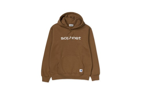 SOPHNET. Tokyo Celebrates 20th Anniversary With Fall-Ready Carhartt WIP Capsule