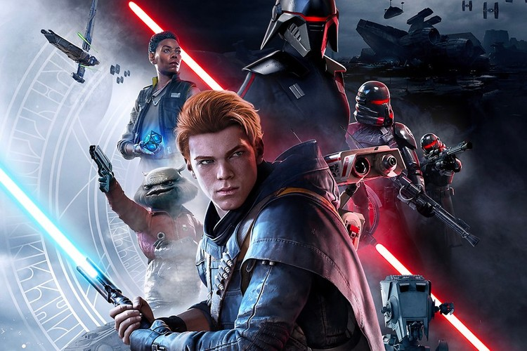 Fortnite Announces Star Wars Crossover Event Hypebeast