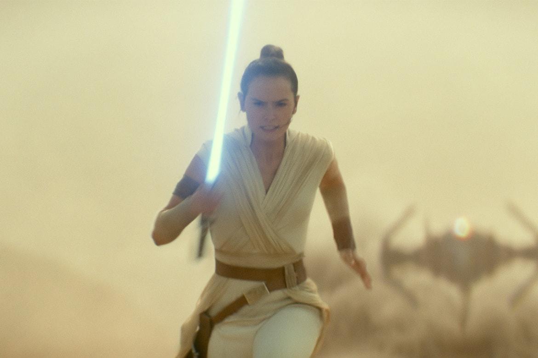 Star Wars The Rise Of Skywalker Breaks Pre Sales Records Hypebeast