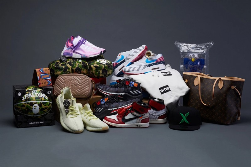 """StockX's """"Drop-Off"""" Outpost Will Return to London"""