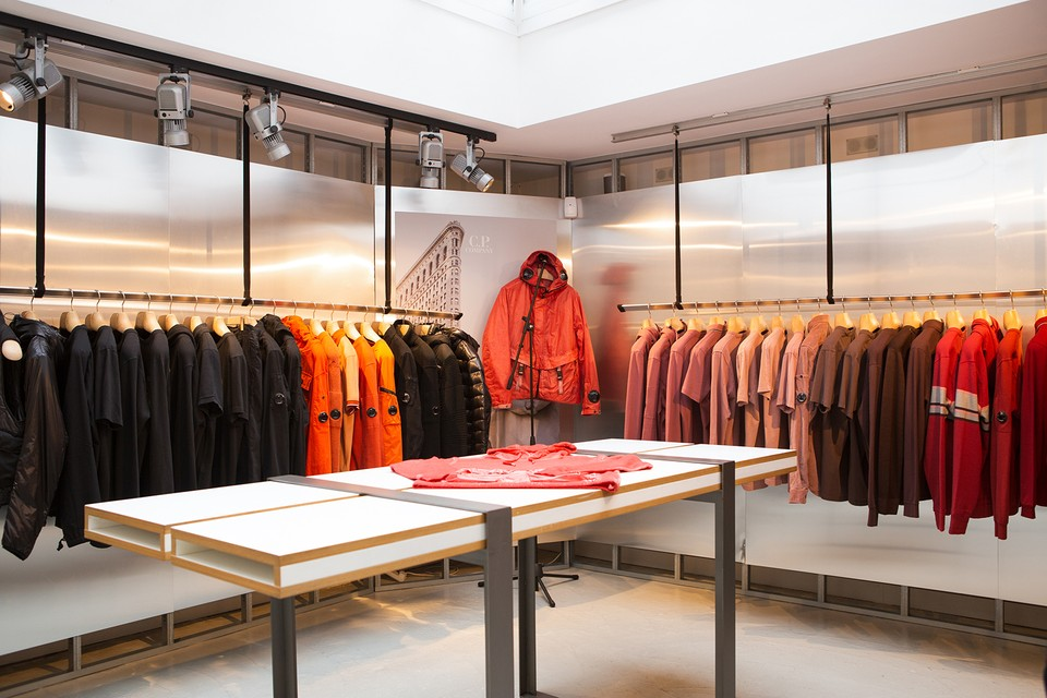 Get to Know the Best Stores in London's Newburgh Quarter