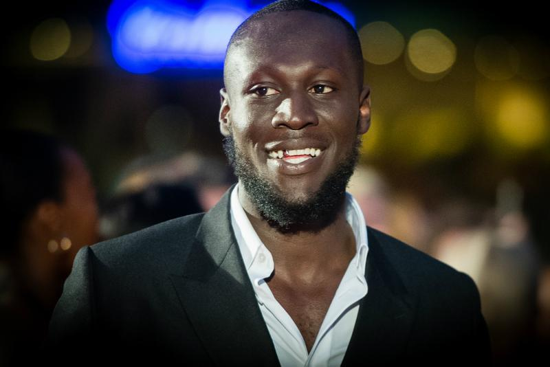TIME Interview Stormzy october New 2019 Cover Story reni eddo lodge read magazine next generation leaders