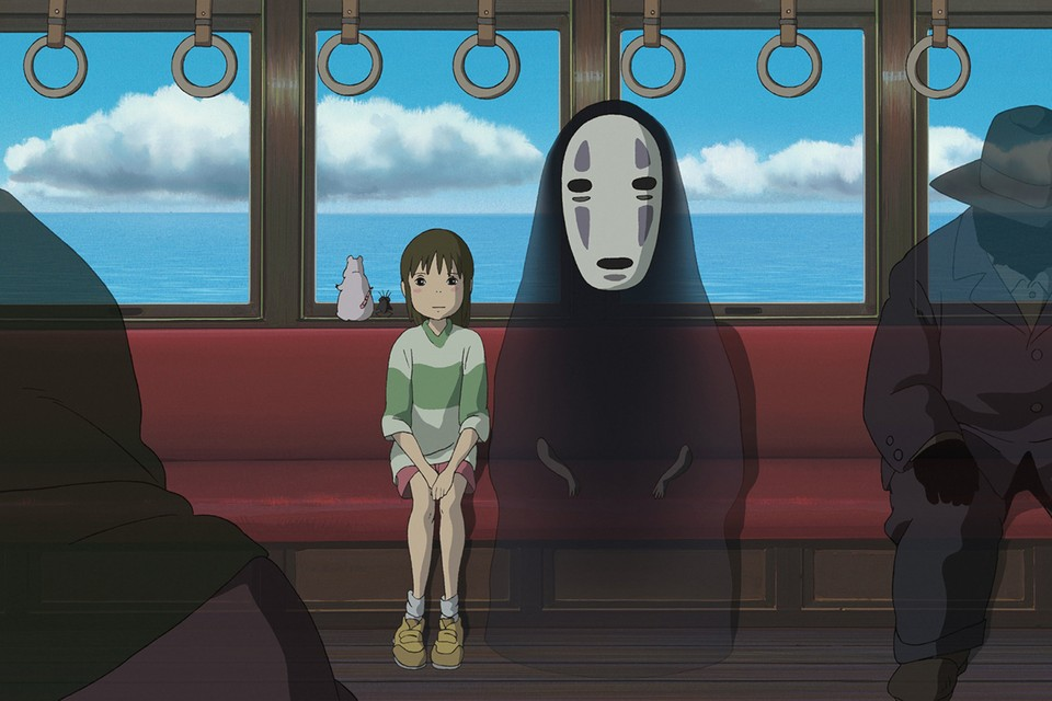 Studio Ghibli Films Will Stream Exclusively on HBO Max (UPDATE)