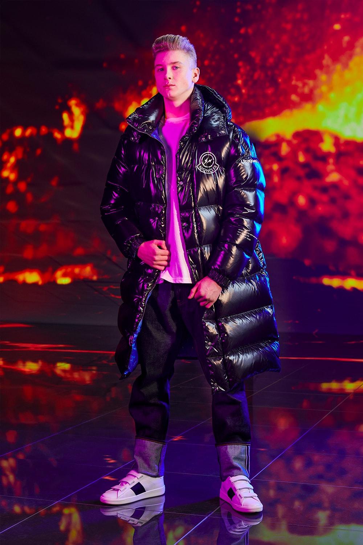Supreme Fall Winter 2019 Week 6 Drop List Moncler Genius fragment design Stone Island Shadow Project Alife Lee AWGE Selfridges Hiroshi Fujiwara BAPE Anti Social Social Club The north Face