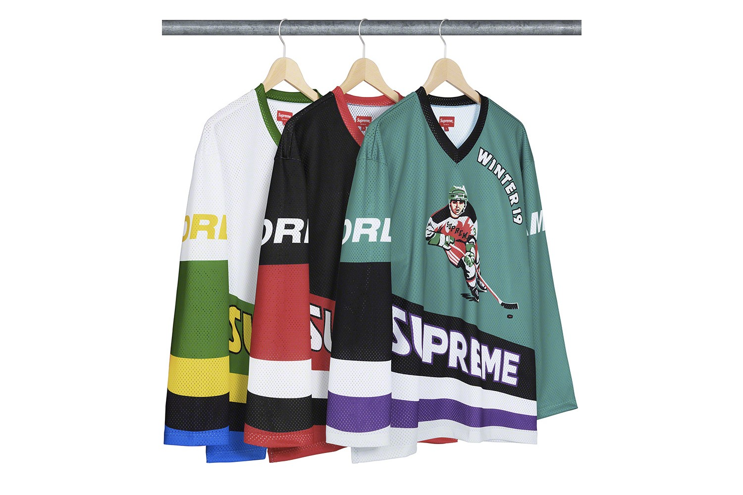 Supreme Fall Winter 2019 Week 9 Drop List 4 Palace maharishi thisisneverthat Stüssy UNDEFEATED HUMAN MADE WTAPS BAPE MCM