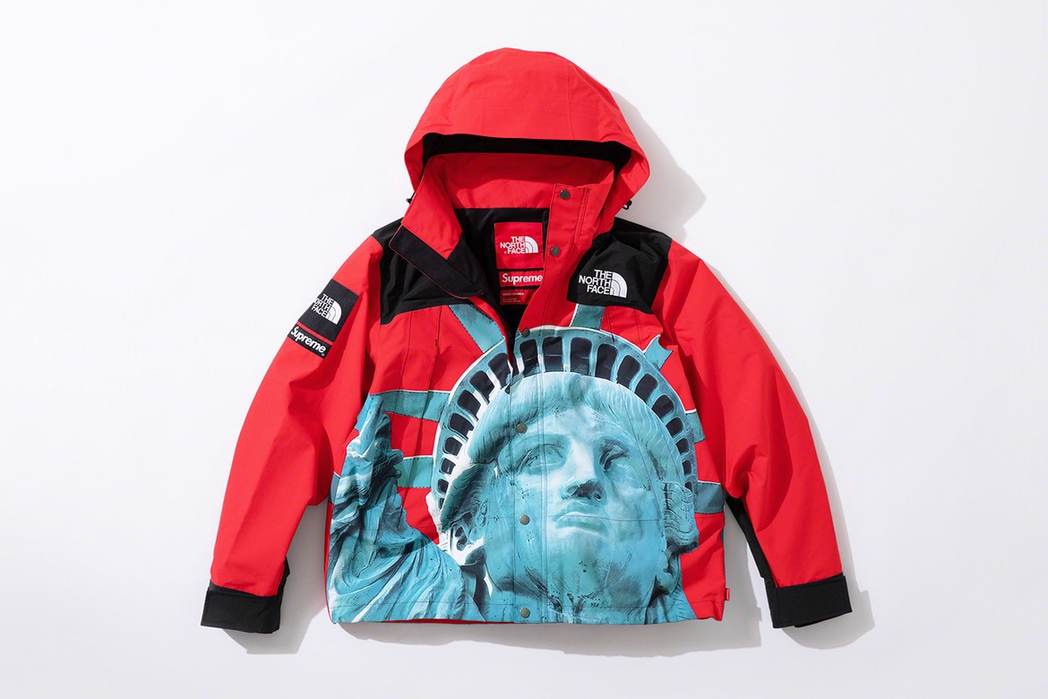Supreme X The North Face Fallwinter 2019 Collection Hypebeast