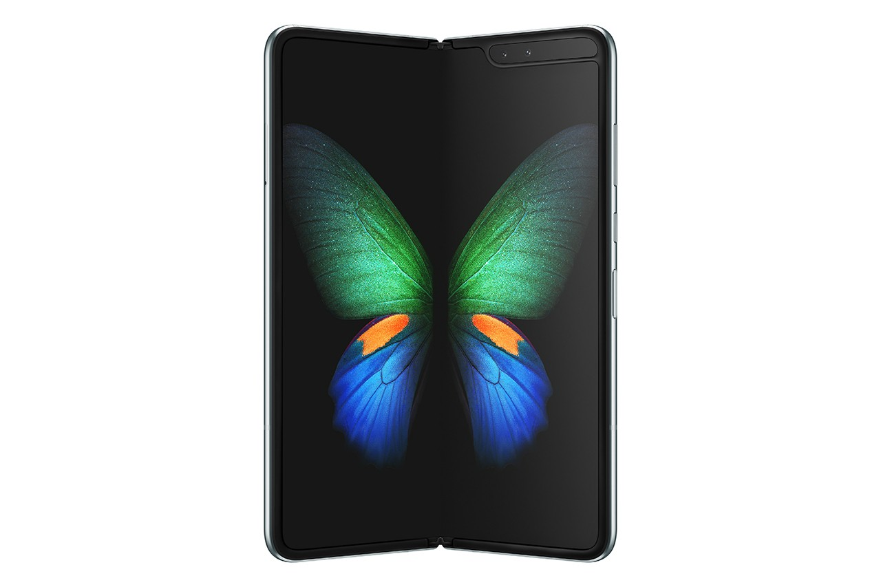 Tech Experts Discuss Updated Samsung Galaxy Fold Technology Foldable Screen Dual Axel Hinge Predictions The New York Times PCMag