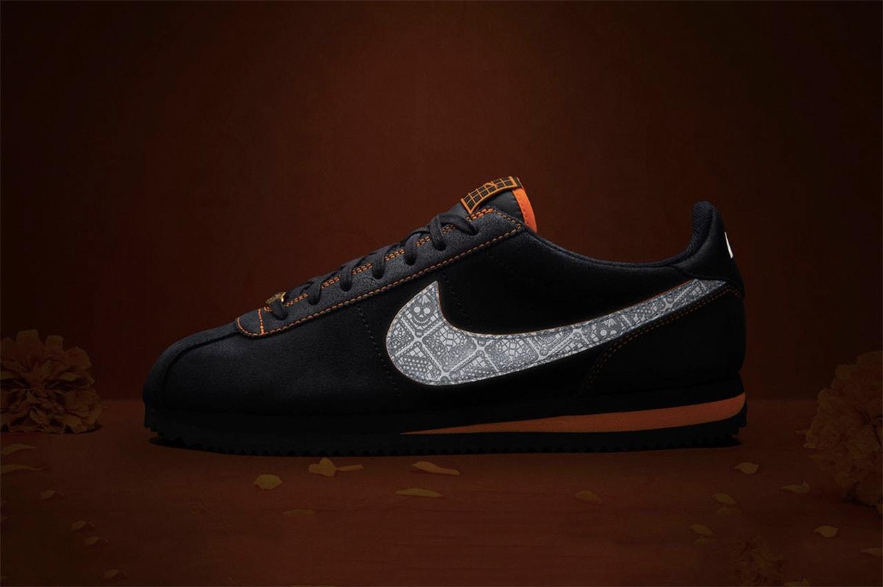 Ten Best Sneakers for Halloween Fall Winter 2019 Spooky Season FW19 Nike