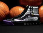 Here Are The 10 Best Sneakers to Wear This Halloween
