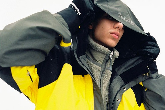 thisisneverthat Delivers New GORE-TEX-Clad FW19 Collection