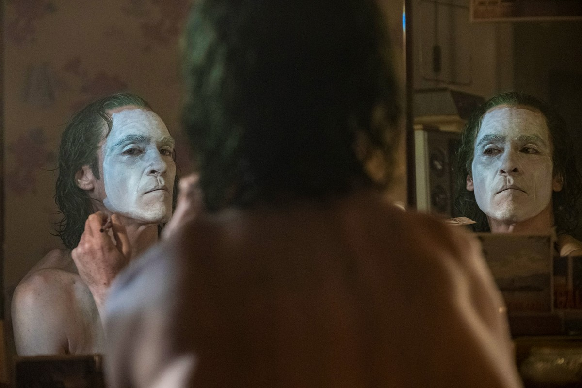 Todd Phillips Joaquin Phoenix Joker Review Breakdown Timeline DC Comics Movies Venice Film Festival Rotten Tomatoes Warner Bros. Pictures