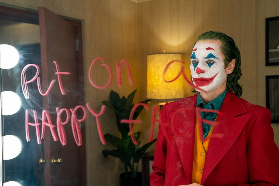 Todd Phillips Says There's No Easter Eggs in 'Joker'