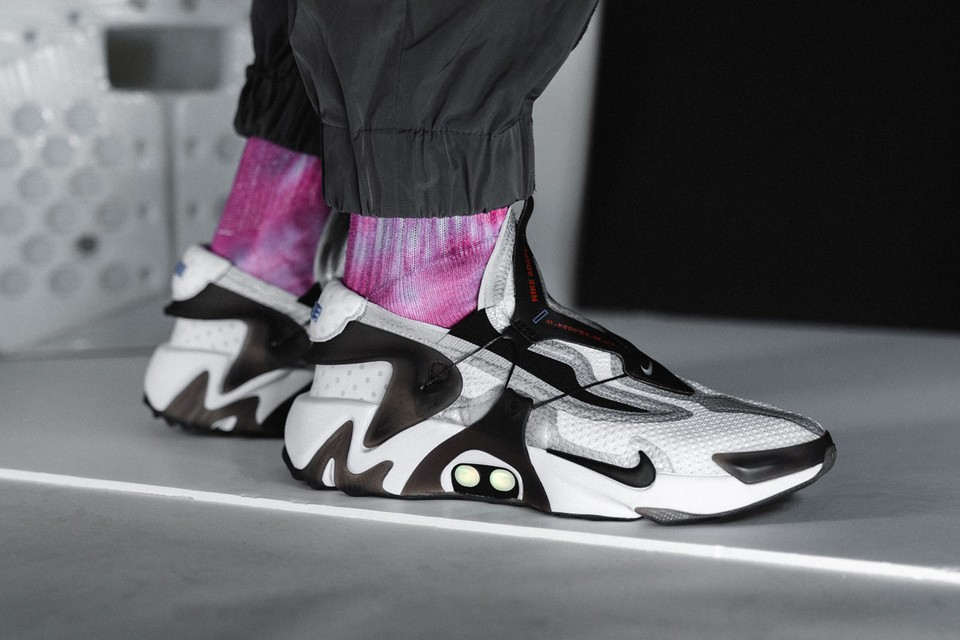 The Ten Best Vis-Tech Sneakers to Add to Your Rotation