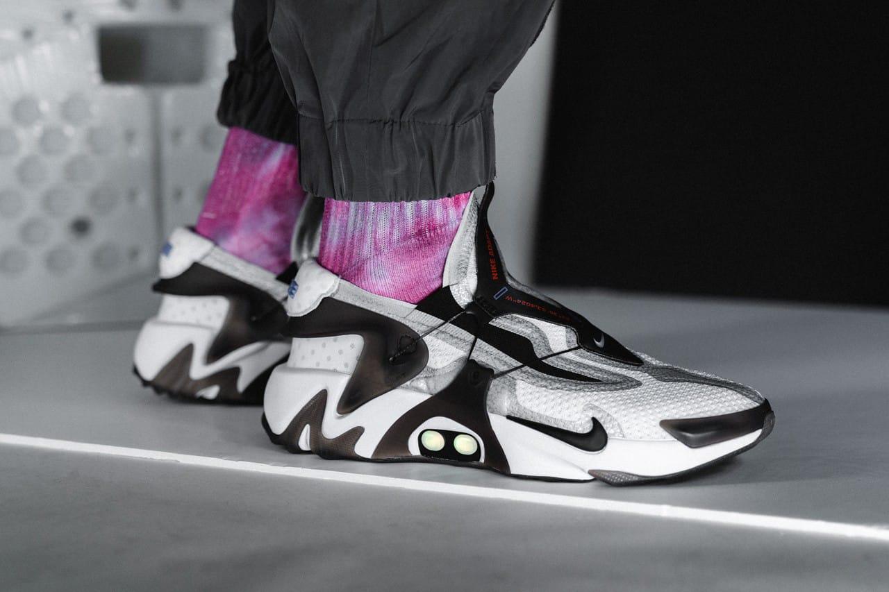 Top Ten Best Vis-Tech Sneakers For Fall