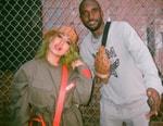 Street Etiquette's Travis Gumbs Shows Dancer Rie Hata the Non-Conformist Attitude of New York Style