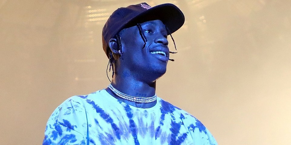 Travis Scott's 'ASTROWORLD' Named Album of the Year at 2019 BET Hip-Hop Awards
