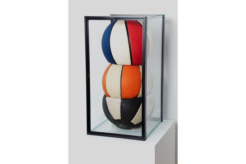 tyrrell winston hidari zingaro exhibition takashi murakami sculptures