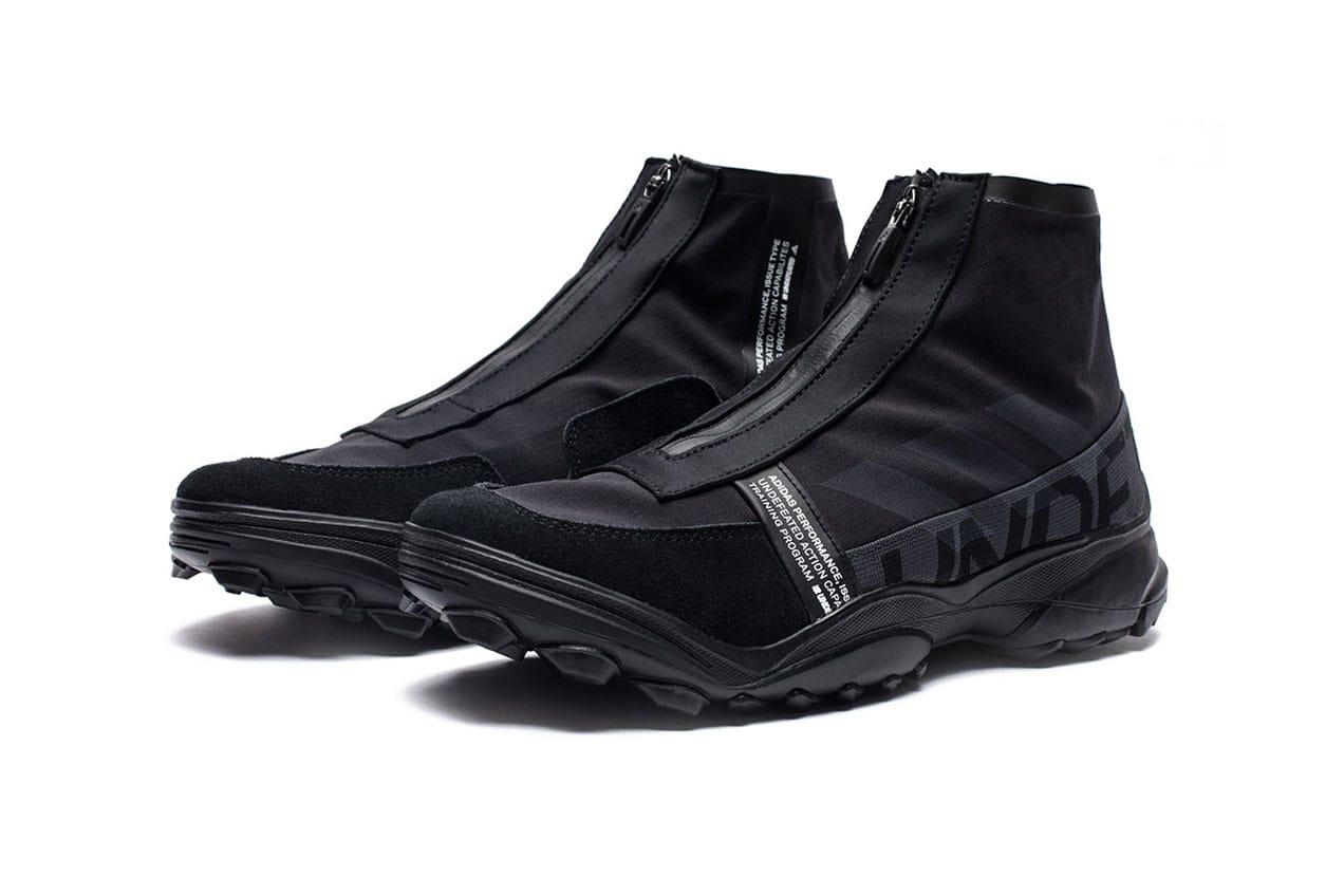 UNDEFEATED adidas gsg9 FW19 Collab