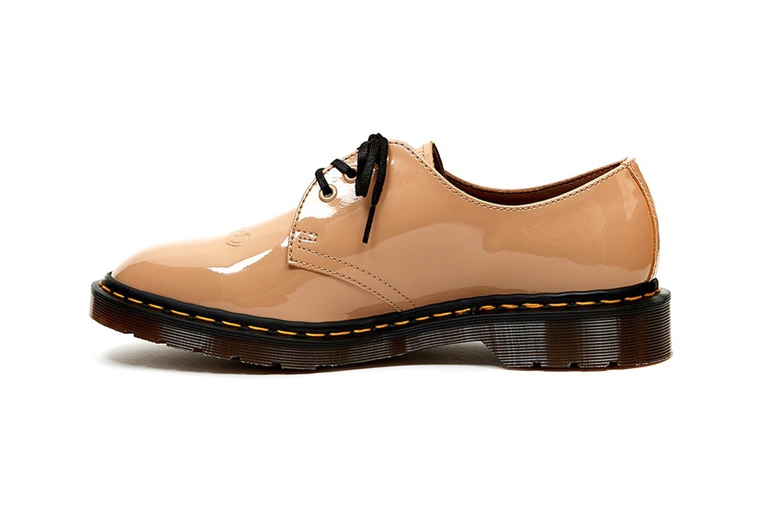 UNDERCOVER x Dr. Martens 1461 FW19