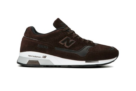 UNITED ARROWS Releases 30th Anniversary New Balance M1500