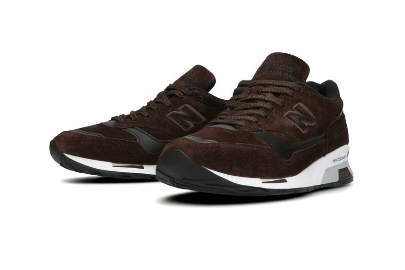 UNITED ARROWS x New Balance 30th Anniversary M1500 made in USA shoes kicks footwear trainers Japan Toyko
