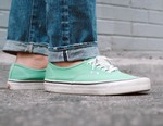 As Vans' Growth Rate Slows, Parent Company Stock Falls