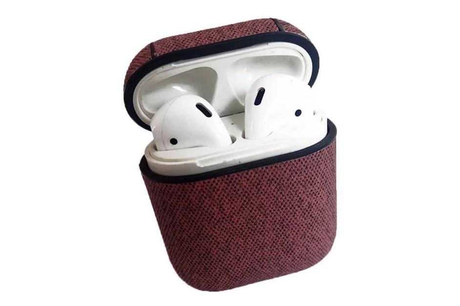 Best and Stylish AirPod Cases to Buy Right Now Apple AirPod Case Aternatives dior phillip lim 3.1 salvatore ferragamo wildlife collective kodak luxury designer style