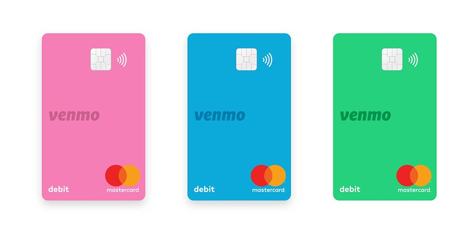 Venmo Will Introduce Its Own Credit Cards in 2020 thumbnail