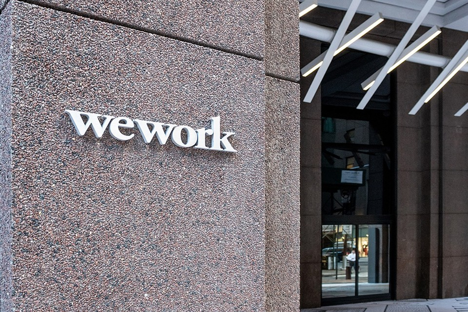 WeWork May Run out of Money by Next Month