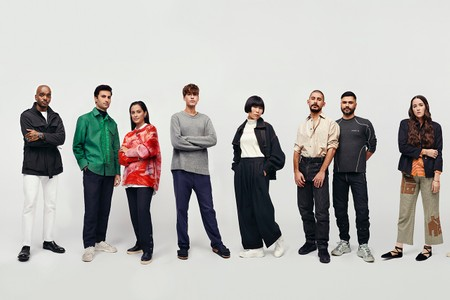 This Year's International Woolmark Prize Finalists Speak on Being Shortlisted