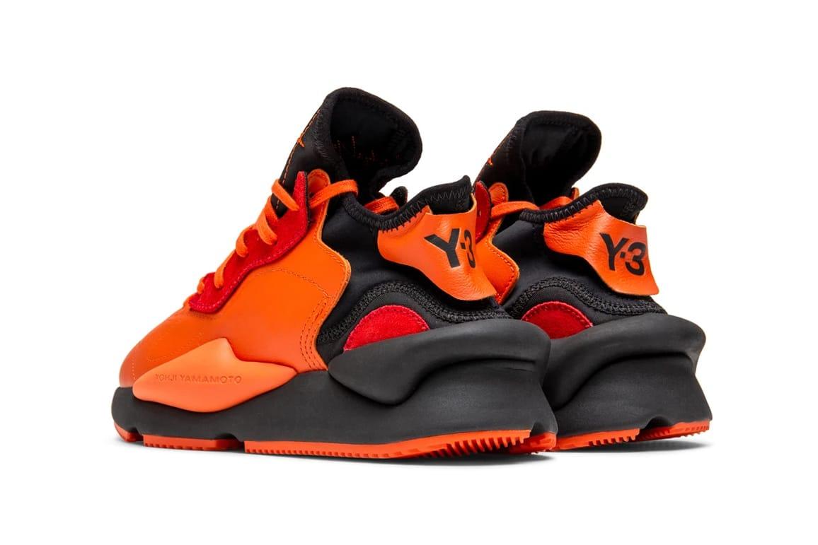 adidas Y-3 Kaiwa Sneaker Release Price