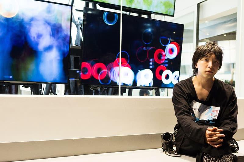 THE SHOP YOHJI YAMAMOTO Open First-Ever Pop-Up Store Japan Tokyo Streetwear Fashion Luxury