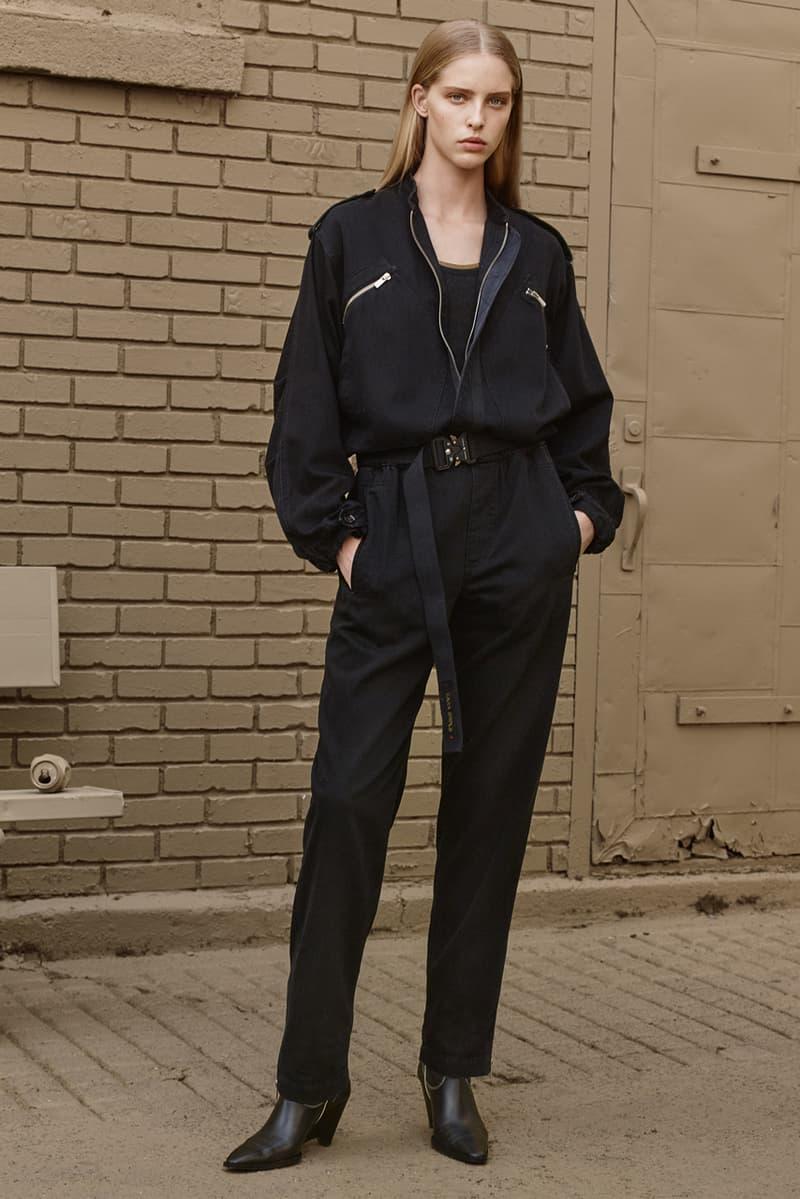 zara srpls collection 3 fall winter 2019 drop 1 release military wear uniform khaki cargos utilitarian men women children launch