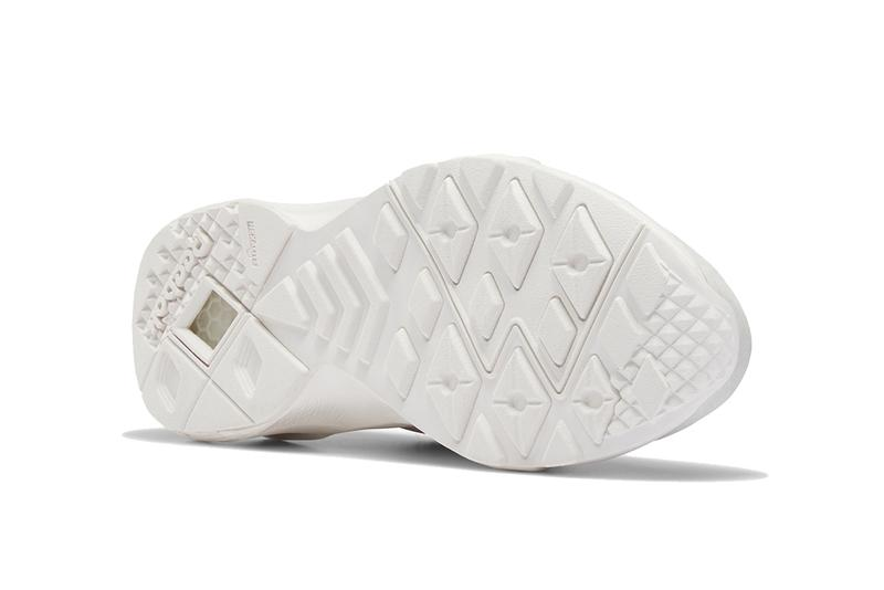 10 corso como reebok aztrek double chalk white black Eg6429 release date info photos price