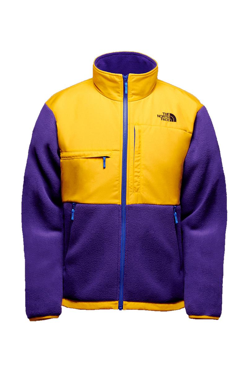 141Customs x The North Face Lab Purple Label Custom Jackets Make Your Own Design Colorway Fit Size Six Step Process Japan Web Simulation Reserve 3D Body Scan Sampling Building Sewing Denali Fleece Nuptse Mountain