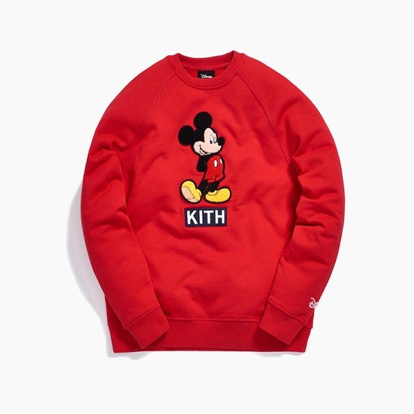 Disney x KITH Collection
