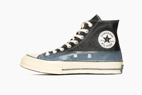 """One Block Down x Converse Chuck 70 """"Protect Your Icon"""""""