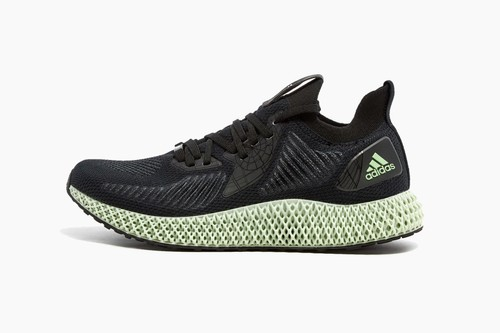 "Star Wars x adidas AlphaEdge 4D ""Death Star"""